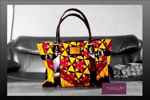 Hesey Bags
