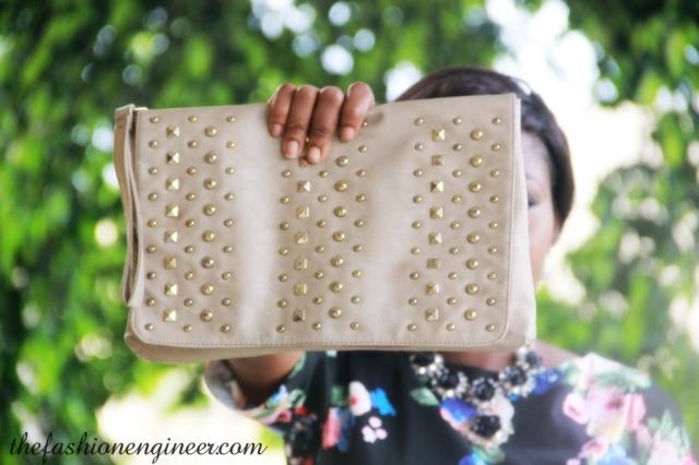 the fashion engineer asos floral print dress (7)