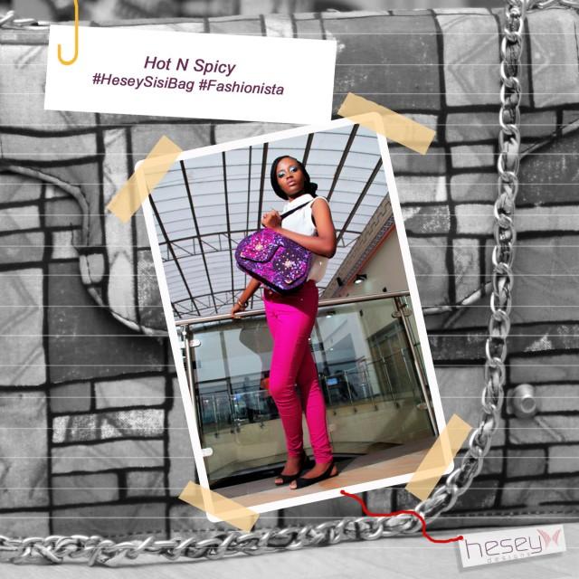 HD Bags Diary 14