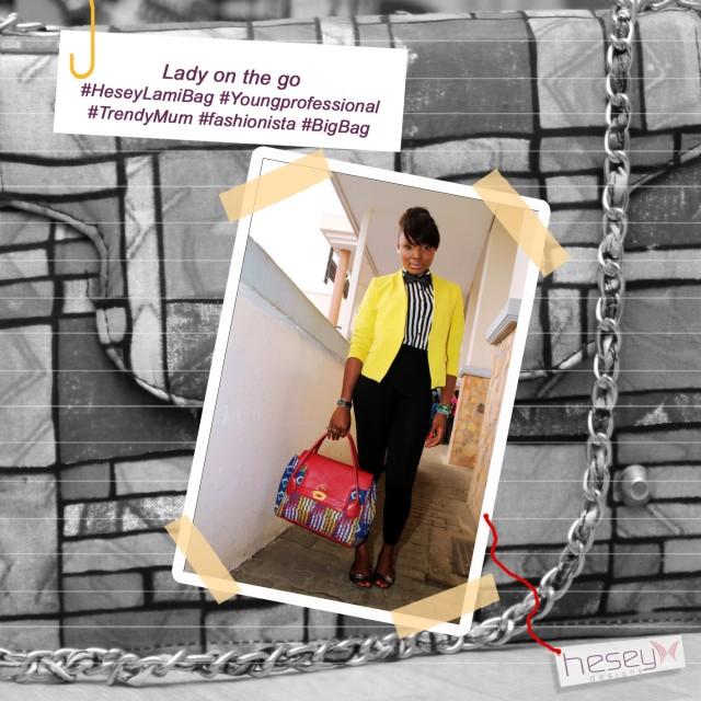HD Bags Diary 6